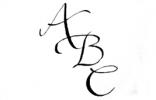 Kalligraphie