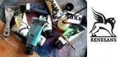Renesans Acrylfarbe