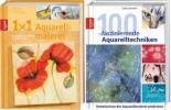 Bücher Aquarellmalen