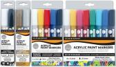 Daler Rowney Simply Acrylic Paint Marker Set´s