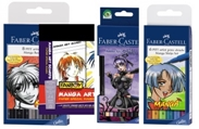 Manga & Comic Bedarf