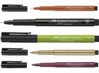 Faber Castell Tuschestift Liner PITT artist pen