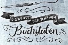 Bücher Kalligraphie/Hand-Lettering