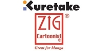 Kuretake Cartoonist