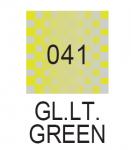 Wink of Stella Brush Light Green Glitzer Marker
