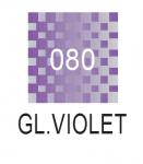 Wink of Stella Brush Violet Glitzer Marker
