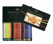 Farbstift POLYCHROMOS Metalletui 60er