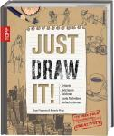 Just Draw It! - Sam Piyasena, Beverly Philp