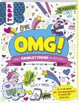 OMG! Doodlees, Handletterin und Scribbles