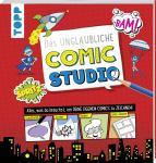 Das unglaubliche Comic Studio - Hayley Down