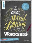 Der grosse Handlettering Workshop - Ludmila Blum