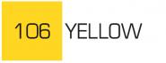 Kurecolor Twin S- Yellow 106