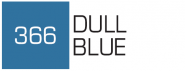 Kurecolor Twin S- Dull Blue 366