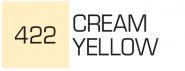 Kurecolor Twin S- Cream Yellow 422