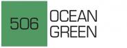 Kurecolor Twin S- Ocean Green 506