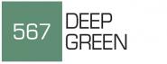 Kurecolor Twin S- Deep Green 567