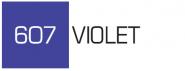 Kurecolor Twin S- Violet 607