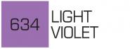 Kurecolor Twin S- Light Violet 634