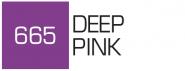 Kurecolor Twin S- Deep Pink 665