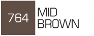 Kurecolor Twin S- Mid Brown 764