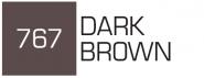 Kurecolor Twin S- Dark Brown 767