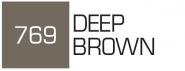Kurecolor Twin S- Deep Brown 769