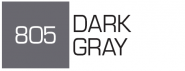 Kurecolor Twin S- Dark Gray 805