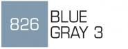 Kurecolor Twin S- Blue Gray 3 826