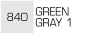 Kurecolor Twin S- Green Gray 1 840