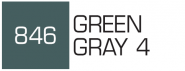 Kurecolor Twin S- Green Gray 4