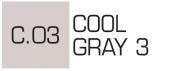 Kurecolor Twin S- Cool Gray 3