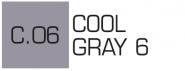 Kurecolor Twin S- Cool Gray 6