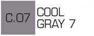 Kurecolor Twin S- Cool Gray 7