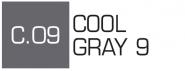 Kurecolor Twin S- Cool Gray 9
