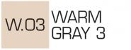 Kurecolor Twin S- Warm Gray 3