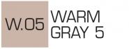 Kurecolor Twin S- Warm Gray 5