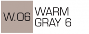 Kurecolor Twin S- Warm Gray 6