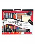 Daler Rowney Simply Complete Art Set