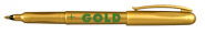 Rotbart Metallic Marker Gold 1mm