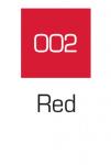 Kuretake ZIG Art & Graphic Marker Red 002