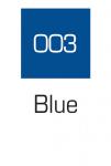 Kuretake ZIG Art & Graphic Marker Blue 003