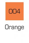Kuretake ZIG Art & Graphic Marker Orange 004