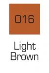 Kuretake ZIG Art & Graphic Marker Light Brown 016