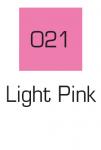 Kuretake ZIG Art & Graphic Marker Light Pink 021