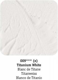 D-R system3 009 Titanweiß / Titanium White