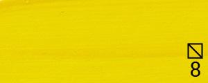 Renesans iPaint 03 Zitronengelb Acrylfarbe