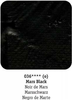 D-R system3 036 Marsschwarz / Mars Black