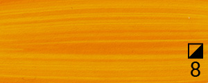 Renesans iPaint 04 Kadmiumgelb Acrylfarbe