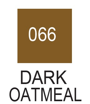 Kuretake ZIG Clean Color Real Brush 066 Dark Oatmeal