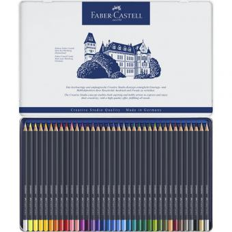 Goldfaber Farbstift 36er Metalletui